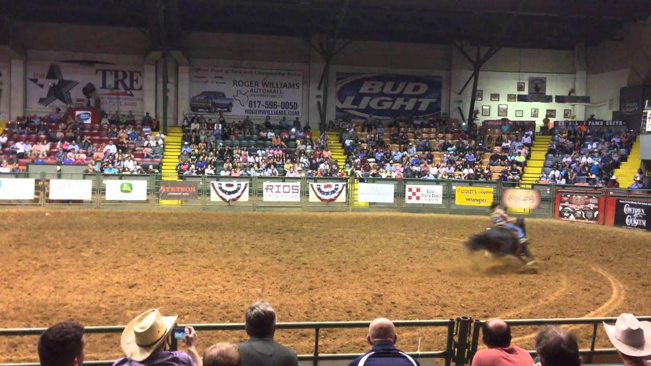 Download Rodeo - Girls barrel racing