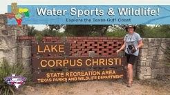 Lake Corpus Christi State Park Campground Tour | RV Texas