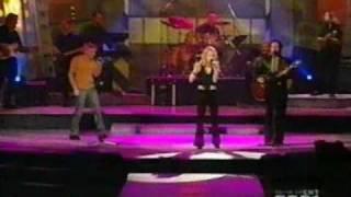 The Wilkinsons - CCMA 2001 Live/Award