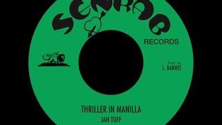 Jah Tuff - Thriller in Manilla