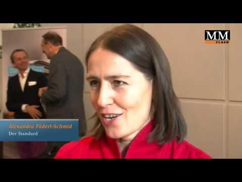 Föderl-Schmid: Wir dürfen nicht als Aktivisten agieren - VIDEO