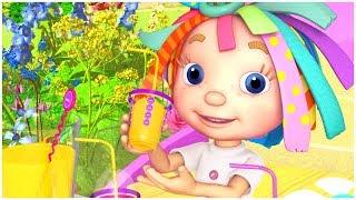 Rouzin Svet | Crtani za decu | Vreme Je Za Čišćenje | Cele Epizode | Sinhronizovan na srpski jezik thumbnail