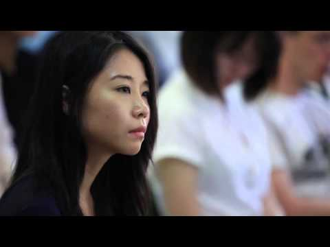 Joanna Bowers: The Helper Documentary