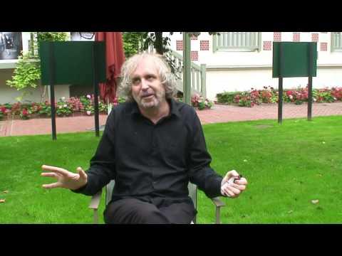 FCAD 2016 : Interview Michael O'Shea (Transfiguration)