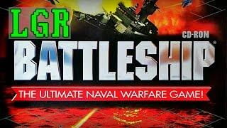 LGR – Battleship – PC Game Review