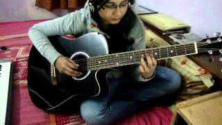 O Meri Jaan cover by Priyanka
