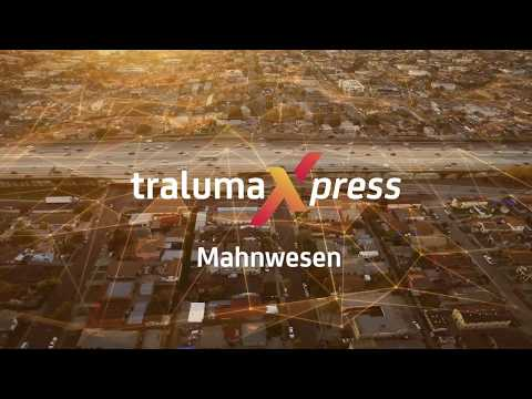 Tralumaxpress Startup Rechnungs Und Mahnwesen Youtube