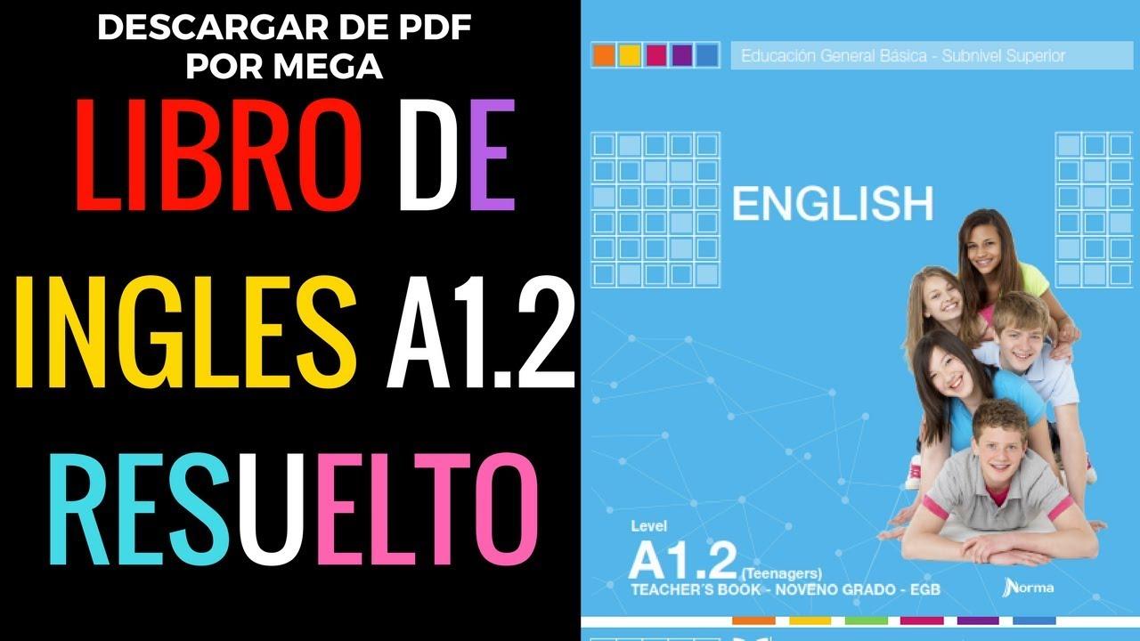Descargar Libro De Ingles A1 2 Resuelto English Student Book Level