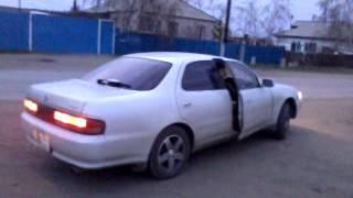 Toyota cresta 2.5