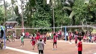 Repeat youtube video Volley Ball Desa Ponggok.