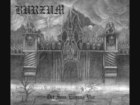 Burzum - Lost wisdom