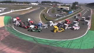 Truck Race Nürburgring 13.07. 2013