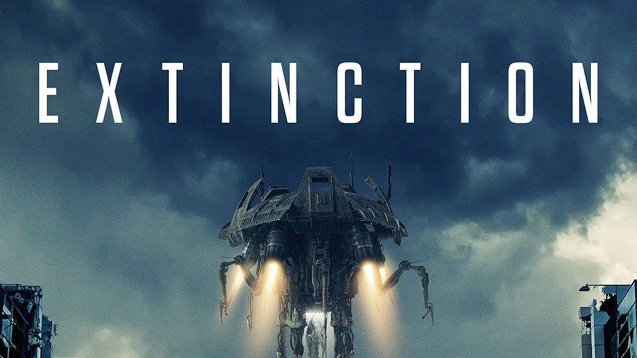 Meaww Exclusive Ben Young Explores Fear Of The Unknown In Netflixs Extinction