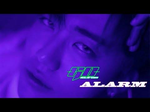 NCT DREAM 'GO' RINGTONE (ALARM)