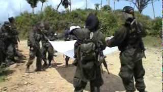 policia nacional emboscada una patrulla del emcar