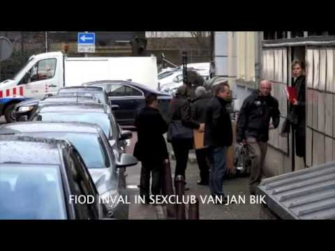 Bik jan Amsterdam Prostitution