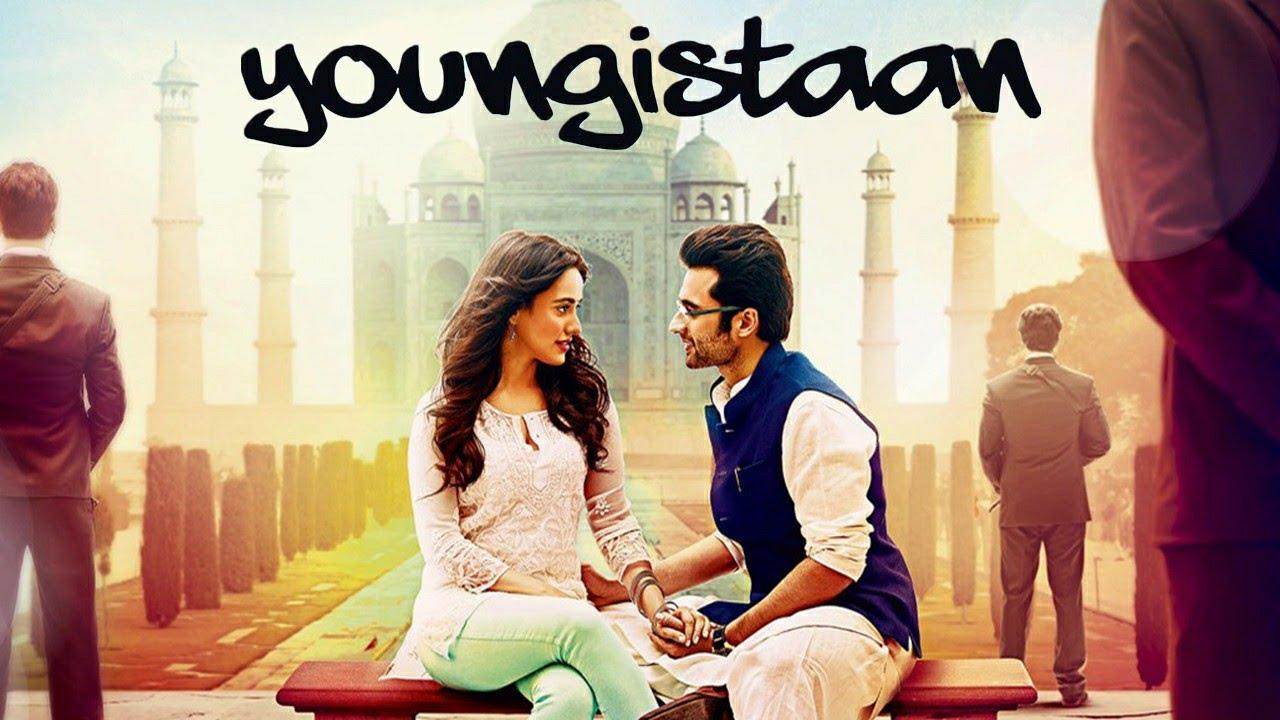 Youngistaan Full Hindi FHD Movie | Jackky Bhagnani, Neha Sharma | Movies Now