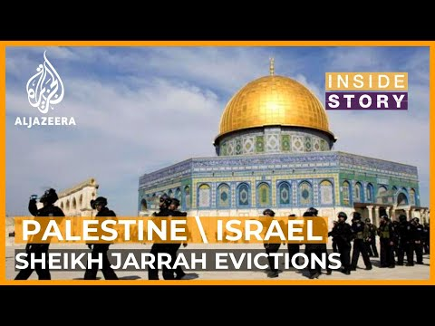 What can stop Palestinians being evicted from Sheikh Jarrah? | Inside Story