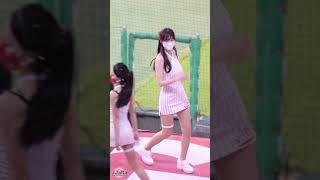210613 김도아치어리더 Loving U(러빙유) - 씨스타 직캠 By.JJaGa
