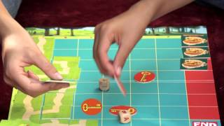 Race to the Treasure! A Cooperative Game by Peaceable Kingdom