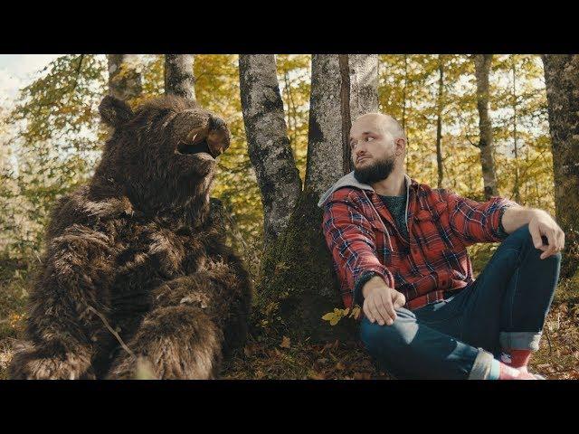 Pokáč - V lese [official video]