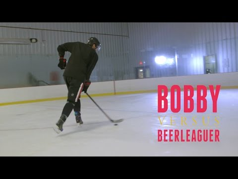 Bobby Vs Beerleaguer: Call Your Shot