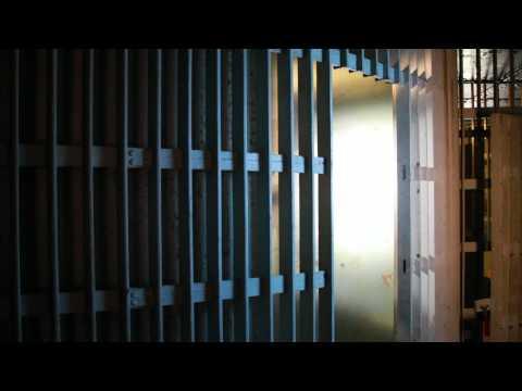 Council Bluffs' Squirrel Cage Jail