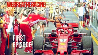 ᴴᴰ Forza Ferrari! | Chapter One | F1 2018 Season Review Series [HD]