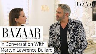 In Conversation With: Interior Designer Martyn Lawrence Bullard