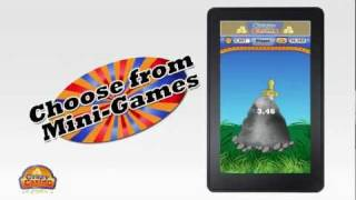 Crazy Casino for Android and Windows Phone
