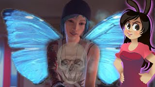 Fan theory: the mystery of chloe price [life is strange]