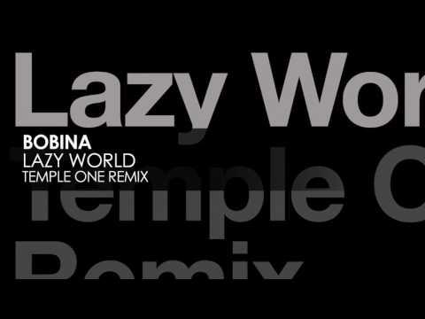 Bobina - Lazy World (Temple One Remix) [Pure Trance Recordings]