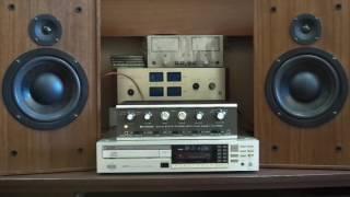 Video Toshiba SS 230  /  Kenwood KA-2500 / Denon DCD-1500 download MP3, 3GP, MP4, WEBM, AVI, FLV Juni 2018