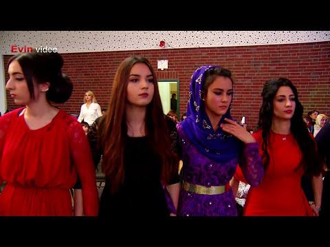 Dijwar \u0026 Bahar # Koma Xesan # 10.10.2015 # Part 2 Kurdische Hochzeit # Evin video® indir