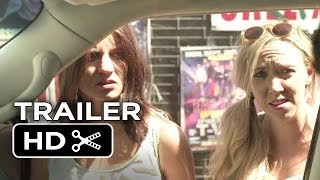 "Fort Tilden Official Teaser - ""Hundred Dollar Ride"" (2014) Comedy Movie HD"