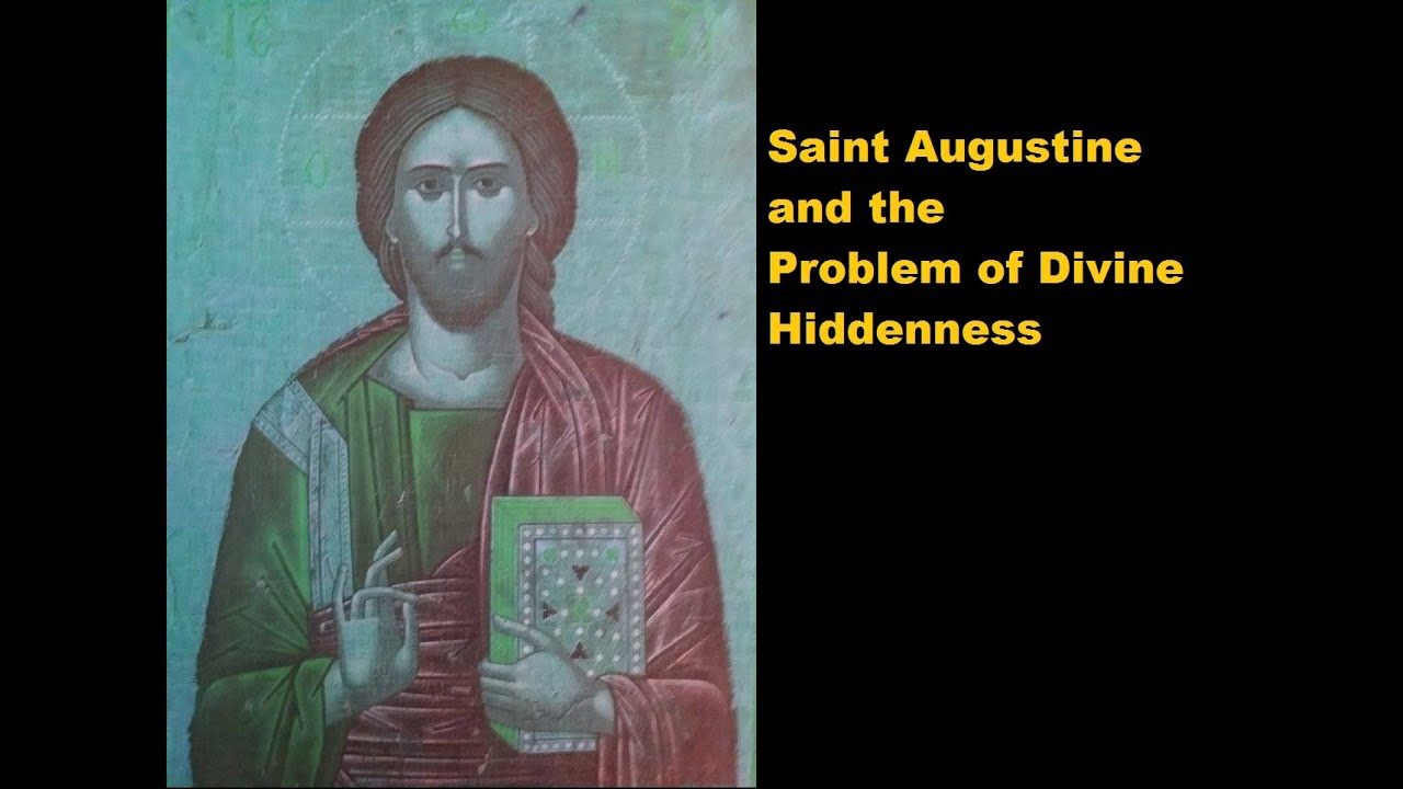 divine essay hiddenness new God's hiddenness would be incompatible with his divine is 'hiddenness arguments' 2 in this essay  divine hiddenness and human reason new.