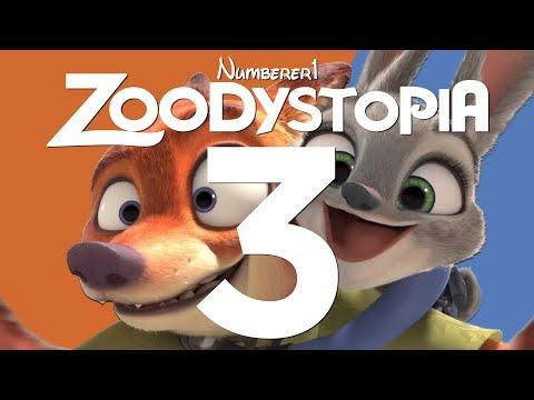 [YTP] Zoodystopia 3