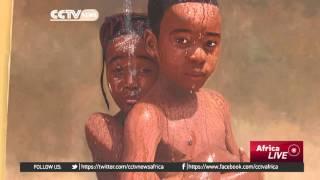 Nigerian wonder artists work draws international attention