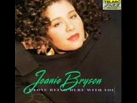 Jeanie Bryson - I Feel So Smoochie