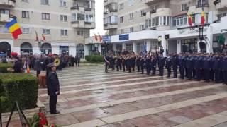Campinatv.ro - Sărbătorirea Zilei Armatei 25 Octombrie 2016