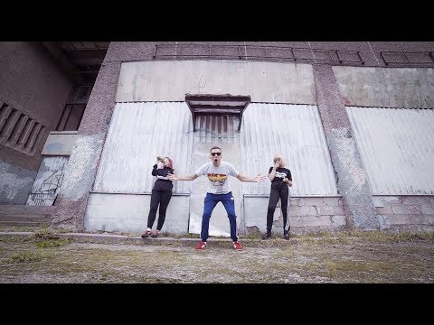 XS Project - Russia is Rave (official videoclip)