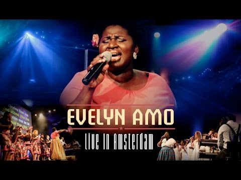 EVELYN AMO - Excerpts from Live Recording