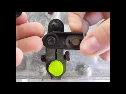 The Easiest Way To Fix Or Repair Your Dodge Spirit Shift Lever! Includes Replacement Bushing.