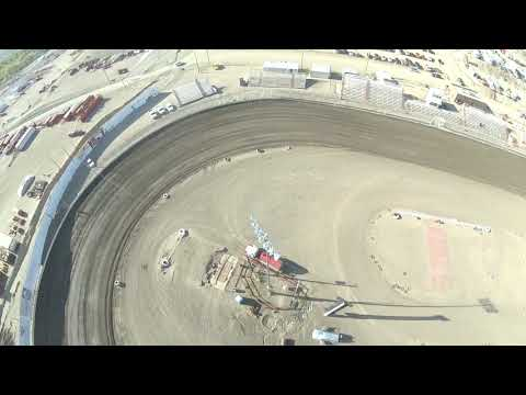 Aztec Speedway Freestyle ( My HOT LAPS!! )