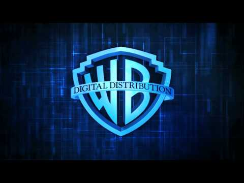 Warner Bros  Digital Distribution logo