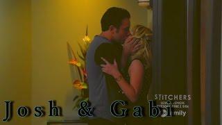 Josh and Gabi || Far Away {3x10}