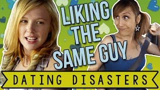 Dating Disasters \\ Girl Conscience \\ Episode 8
