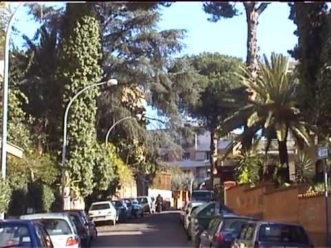 Passi: Flaiano cittadino di Montesacro
