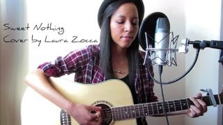 Sweet Nothing - Calvin Harris ft Florence Welch Cover by Laura Zocca