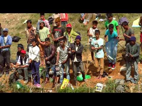 PNAR JAINTIA FISHING COMPETITION AT SHOHSHRIEH VIDEO